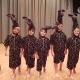 Tanzgruppe Just for fun