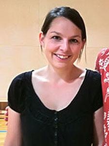 Angelika Keckeis