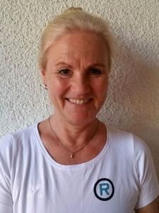 Claudia Woblistin