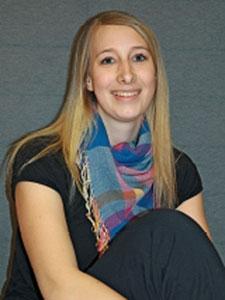 Julia Peherstorfer
