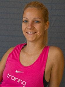 Patricia Beiter