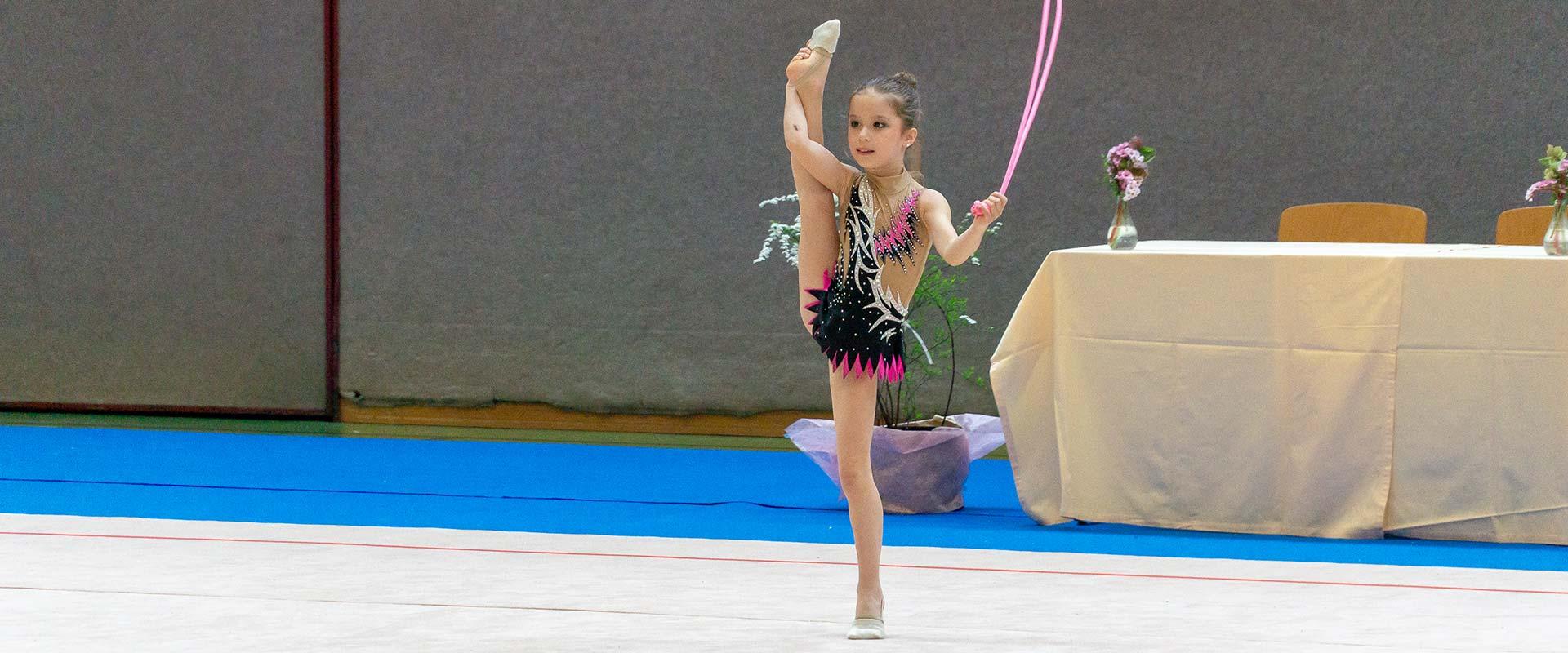 Rhytmische Gymnastik Röthis